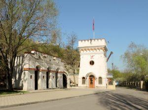 Weingut in_Moldawien