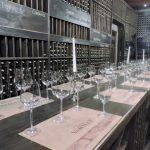 wine tasting in the Republic of Moldova