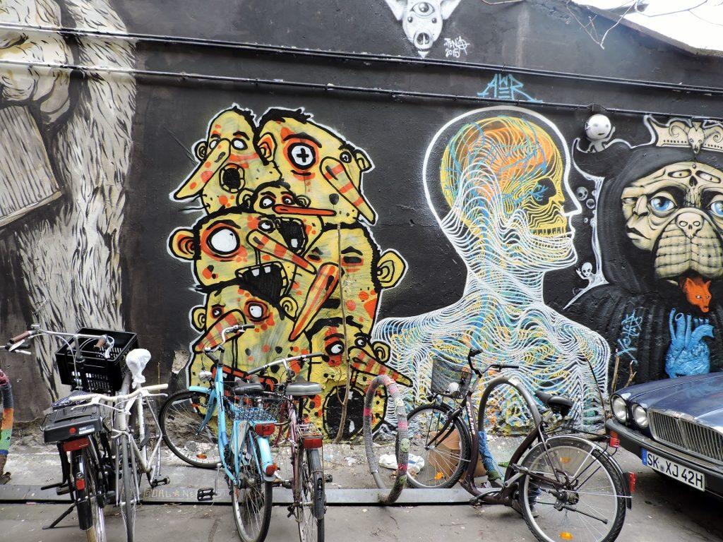 Berlin eine Stadt am Puls der Zeit