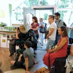 Vernissage Galerie Toplev