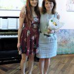 Vernissage Galerie Toplev mit Künstlerinnen