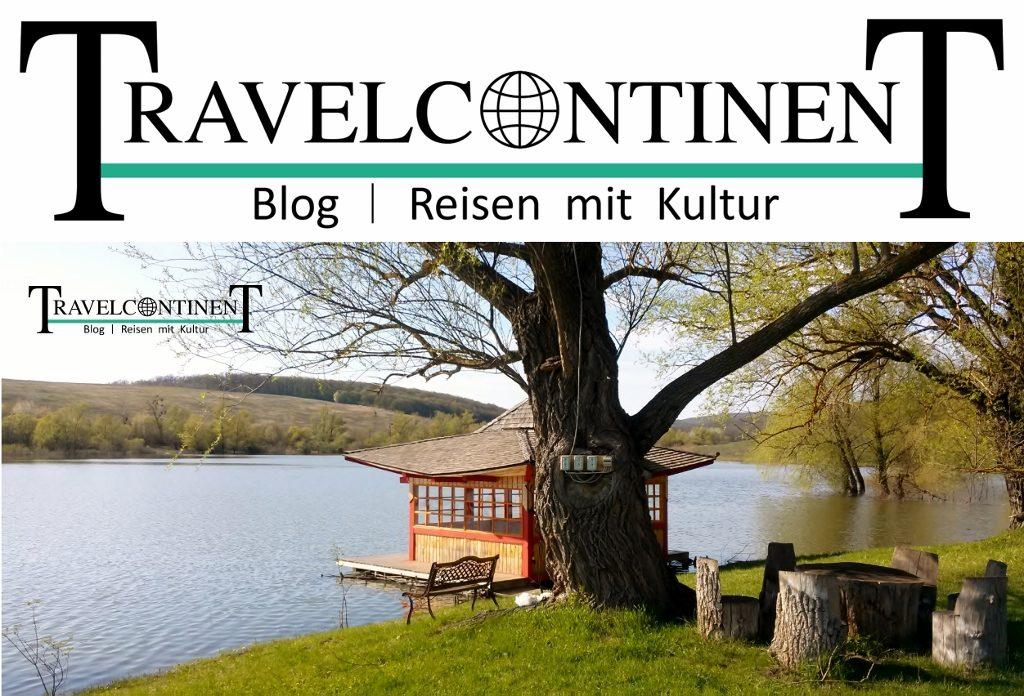 Logo für Willkommen! Blog für Reisen und Kultur