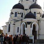 Kloster und Kirche Capriana_Moldawien