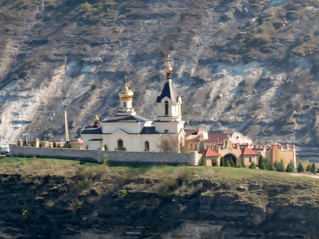 Moldawien Reise mit Kultur
