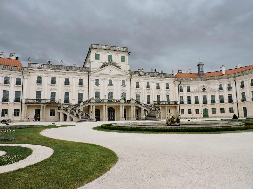 Schloss_Eszterhazy_Ungarn