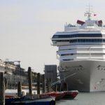 Venedig Tages-Reise zum Hafen