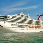 Kreuzfahrtschiff Venedig Tages-Reise