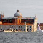 Bootsfahrt auf der Venedig Tages-Reise