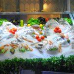 Fische und Meeresfrüchte_Venedig