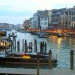 Bella Venezia - Tages-Reise nach Venedig