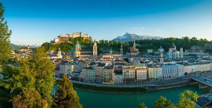 Salzburg Kultur