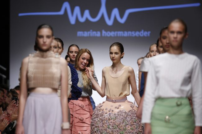Vienna Fashion Week 2015