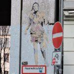 Bild einer Street Art Berlin