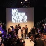 Vienna Fashion Week 2015, Wien