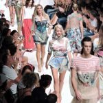 Ausklang der Vienna Fashion Week2015
