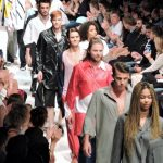 Closing Show - Vienna Fashion Week 2015