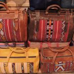 marokkanische Leder-Taschen_Marokko