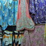 Festtagskleider für marokkanische Frauen_Marokko