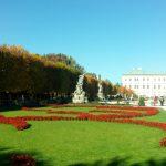 Schloss Mirabell_Salzburg_Kultur