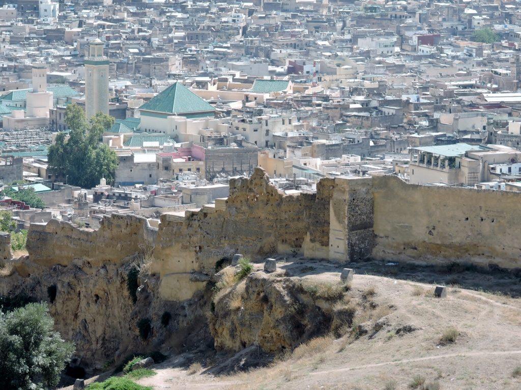 kultur in der Altstadt_Fes_Marokko