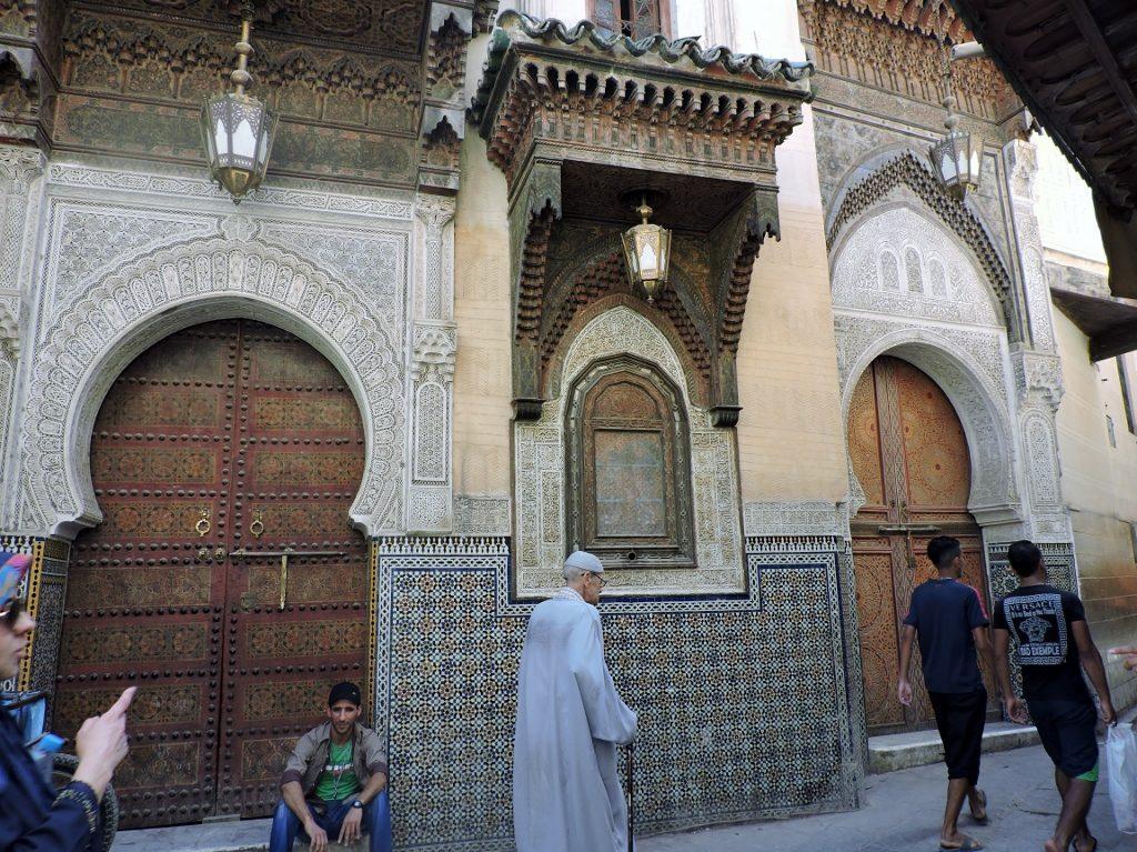 Reisen nach Fès_Marokko