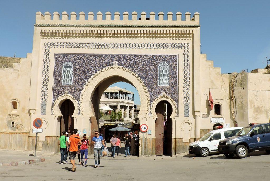 Fès - die spirituelle Stadt Marokkos
