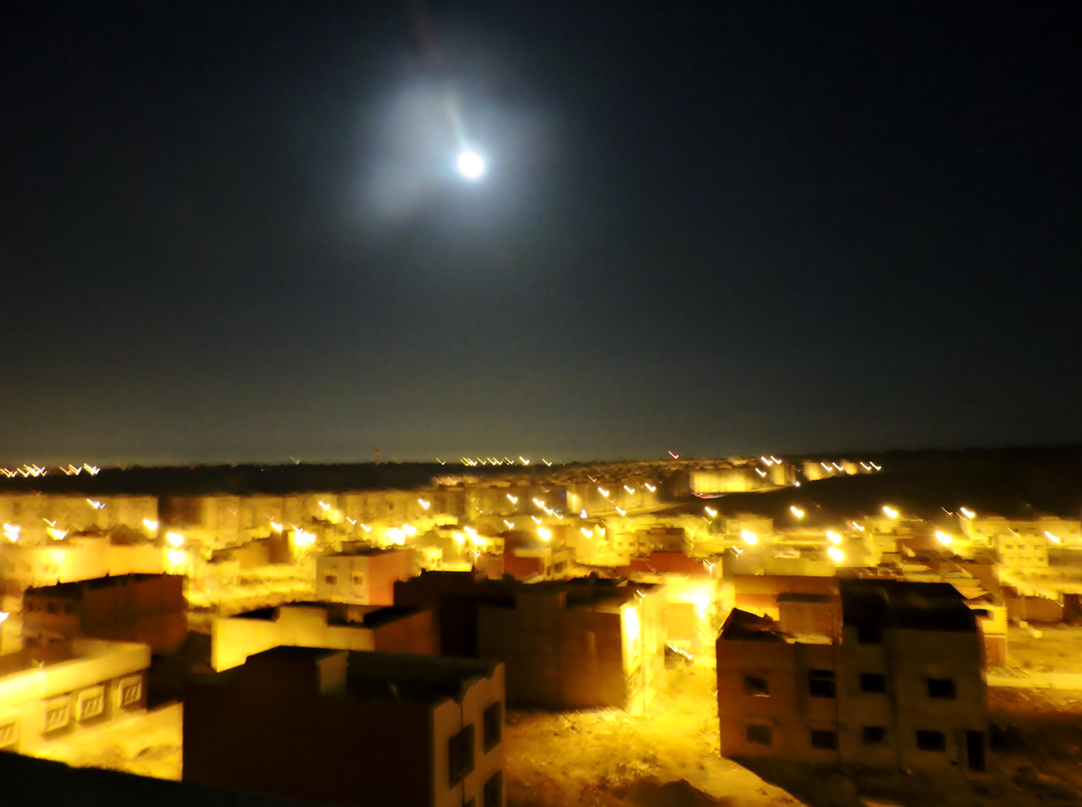 Blutmond über Marokko_reisen
