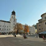 Residenzplatz_Salzburg