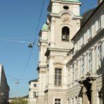 Dreifaltigkeitskirche in_Salzburg