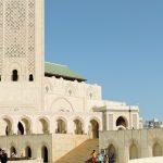 Hassan II_Moschee_Casablanca