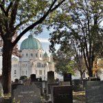 Kirche am Wiener Zentralfriedhof