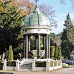 Grabmal am_Wiener Zentralfriedhof, Wien