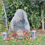 Paul Hörbiger Grab am Wiener Zentralfriedhof