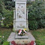 Franz Schubert Grab