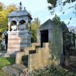 Es lebe der Zentralfriedhof - ein Spaziergang