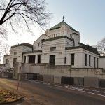 Bestattungsmuseum am Wiener Zentralfriedhof