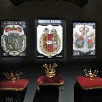 Bestattungsmuseum Insignien