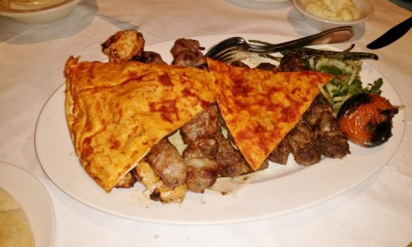 libanesische Speisen_Jordanien