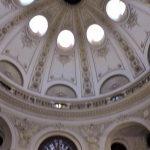 Hofburg Wien - rund um die Michaelerkuppel