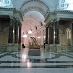 Wiener Hofburg - imperialer Saal