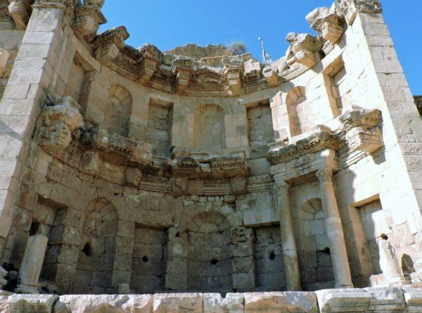 Jerash_Kultur