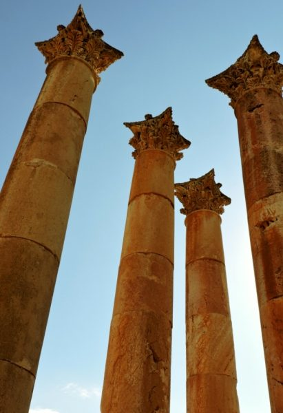 Jordanien - Auf biblischen und antiken Spuren