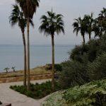Überwintern am Toten Meer - Impressionen