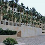 Ressort Kempinski Ishtar_Jordanien Totes Meer