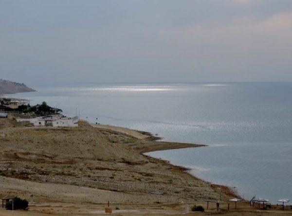 Totes Meer spirituelle Orte, Jordanien Reisen