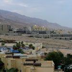Sehnsucht Totes Meer - Impressionen aus Jordanien