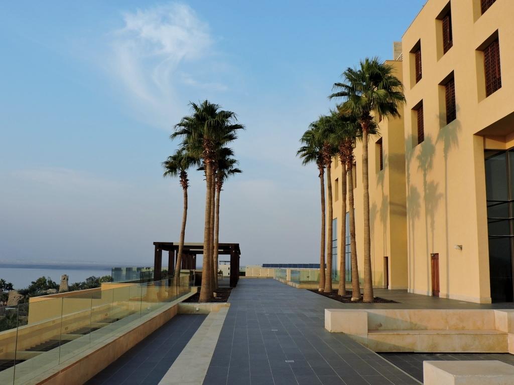 Hotel_Kempinski Ishtar_Totes Meer