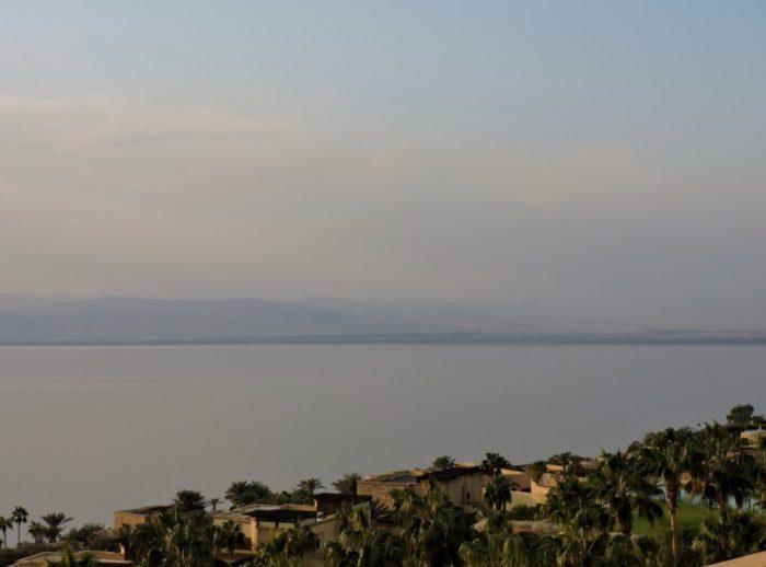 Sehnsucht Totes Meer Jordanland