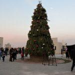 Weihnachts-Feierlichkeiten Bethanien