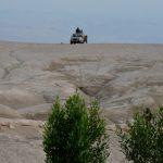 militärische Bewachung von Bethanien, Jordanland